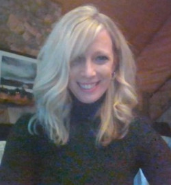 Heather Liebe