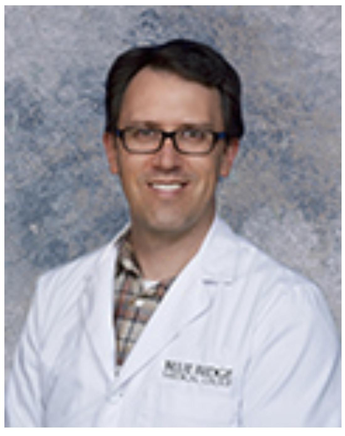 Dr. Dillon Miller
