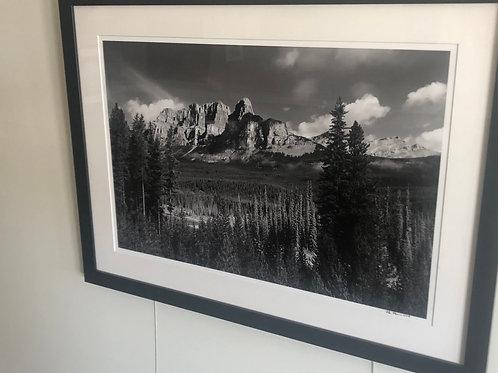Canada Landscape Study 2
