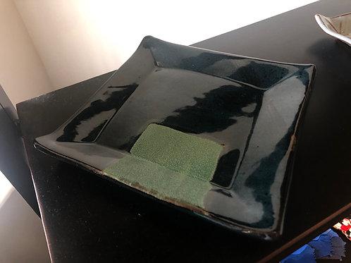 Small Square Plate