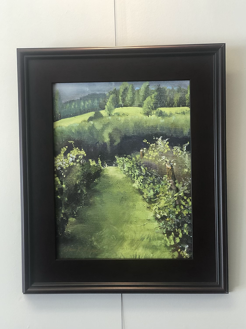 Ott Farms by Jan Dappen