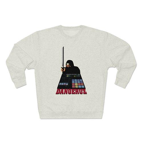Maschine - DANGERUZ ninja sweatshirt