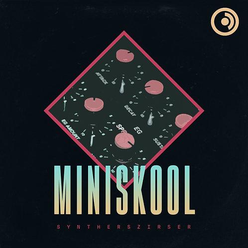 Miniskool for Maschine