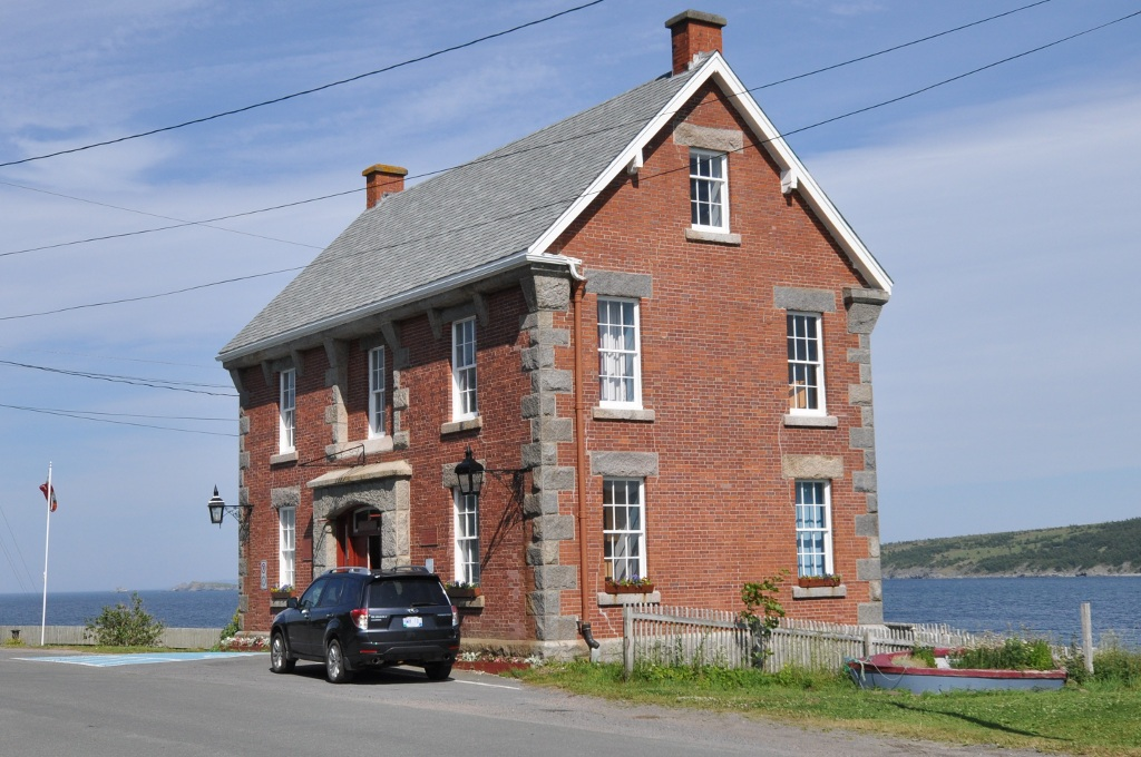 Conception Bay Museum