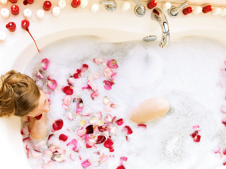 There is More to Self-Care Than a Day at the Spa
