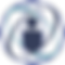Logo -  CBPF Simples - Sem Nome - Colori
