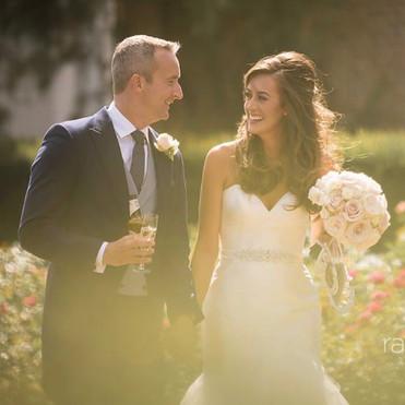 bride and groom, late summer wedding.jpg