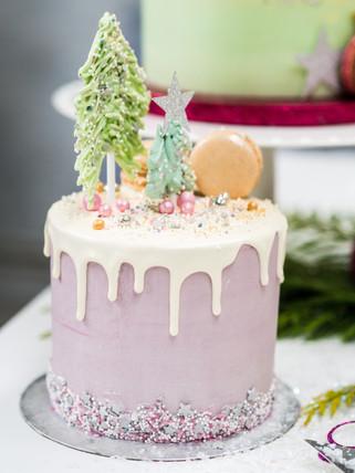 wilmas bakery christmas cake