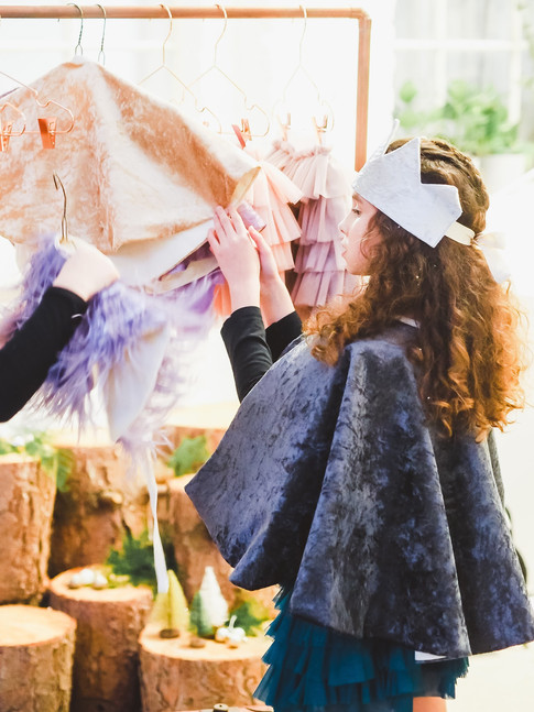 luxury velvet fancy dress capes