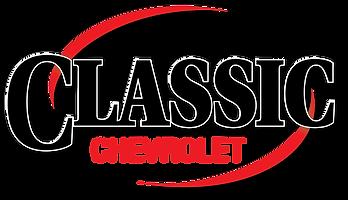 Classic Chevrolete Logo.png