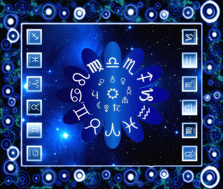 インド占星術で運気アップ!