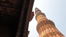 オンラインツアーも可能!世界遺産クトゥブミナール歴史散策ツアー
