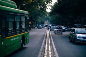 インドで専用車の予約・手配