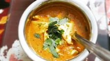 インド家庭料理オンラインレッスン