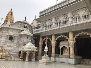ローカルツアー第3弾 チャタルプル寺院でヒンドゥー教の勉強会