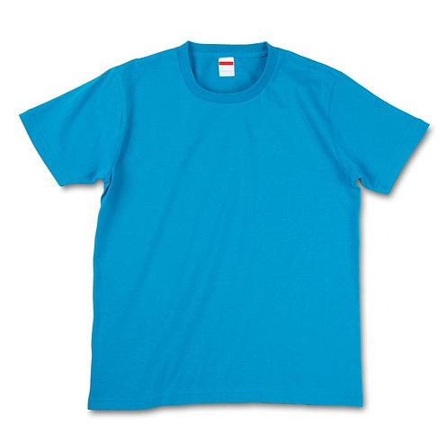 Adventurer Blue Field Shirt