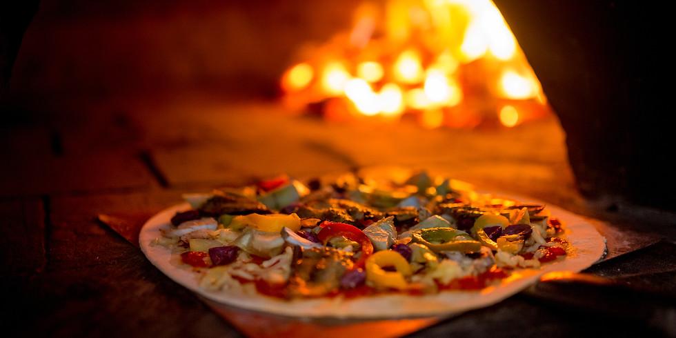 Pizza Night Social