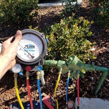 Backflow Preventer Repair and Testing Se