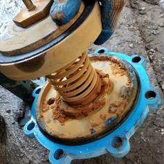 Backflow Preventer Repair Orange County
