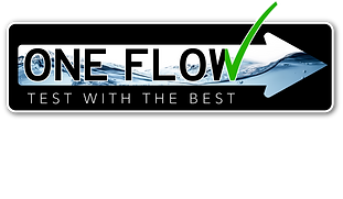 One Flow Backflow Logo