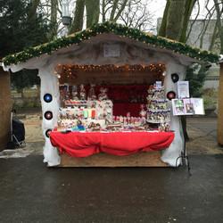 Weihnachtsmärit Solothurn