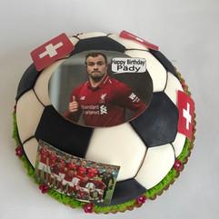 Sport Torte