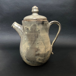 Family Teapot