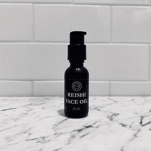 Reishi Face Oil