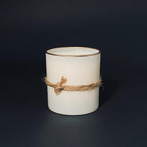 Peony Luxury Candle