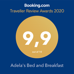 2020 Guest Review Award
