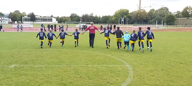 Junioren stark, Zweite weiter, Erste 0:0
