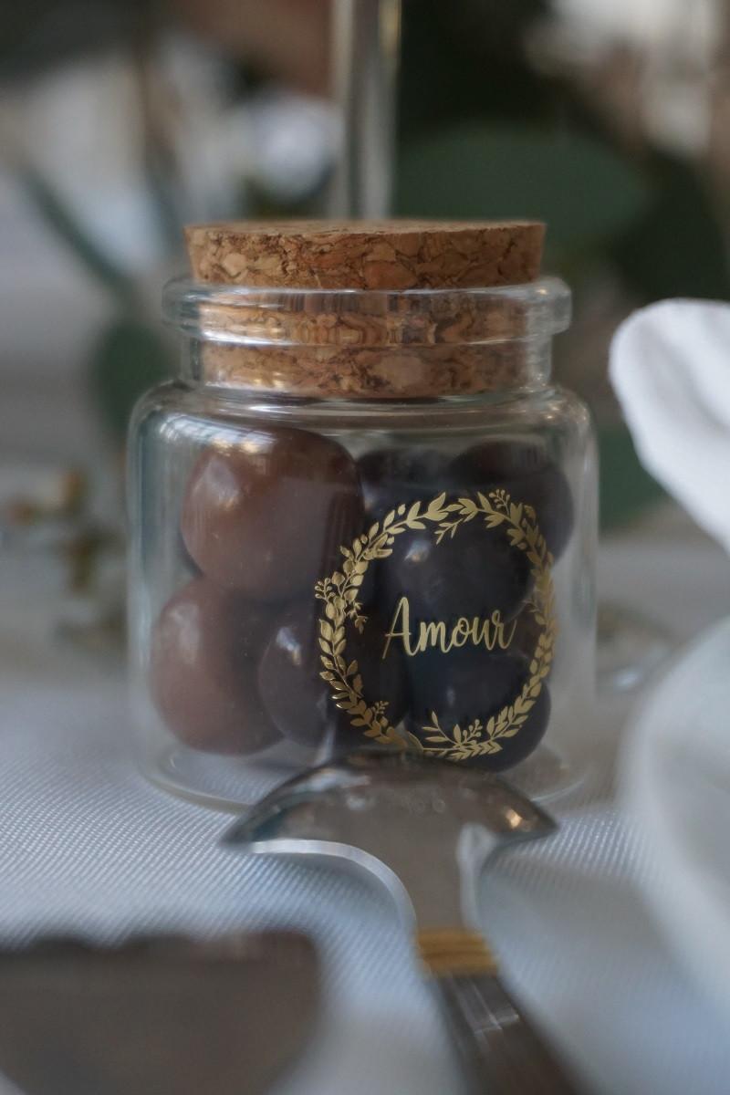 Le Wedding Design c'est aussi vous proposer des idées de cadeaux pour les invités