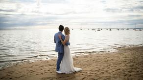 Mariage à la Villa La Tosca