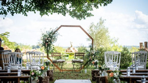 Mariage en terres d'Armagnac