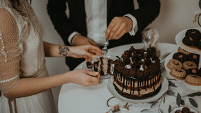 Inspiration mariage & chocolat