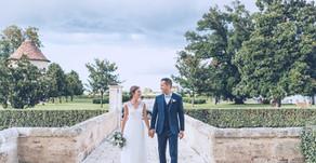 Mariage aux portes du médoc