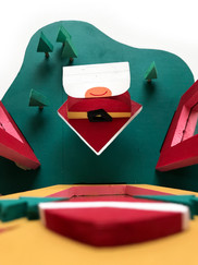 Santa is facing himself this year 🎁 2020