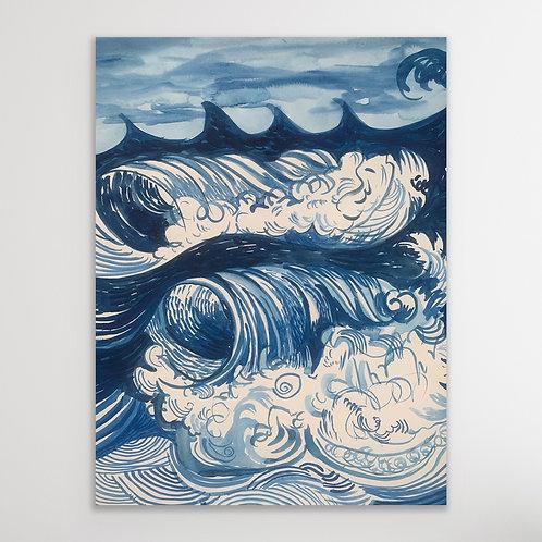 PINES WAVE 1