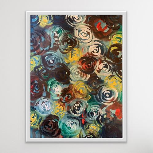Beauty Flowers 4