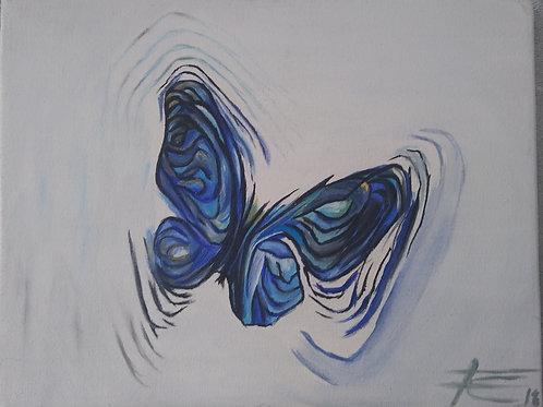 La Mariposa de Lorenz - Lorenz's Butterfly