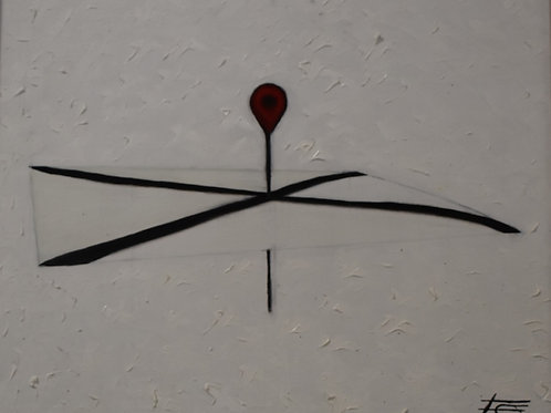 Expansíon y absorción (Arte Geométrico)