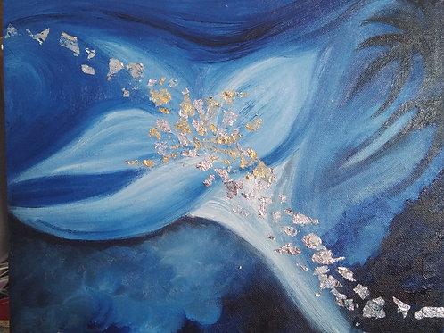 Flor de Hielo - Ice Flower