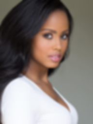 Miss Universe U.S Virgin Islands Contestant