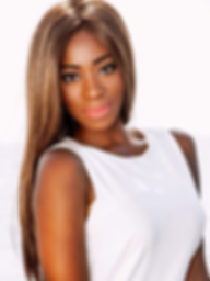 Miss Universe U.S Virgin Islands Contestant