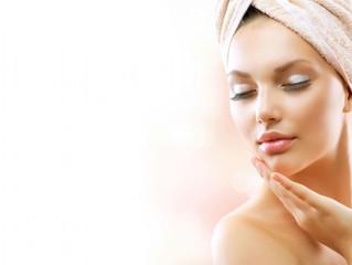 Colágeno para manter sua pele sadia e renovada!