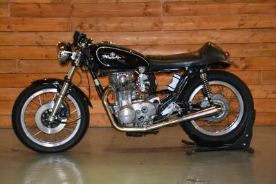 Yamaha XS 650 Kit Kenny Roberts