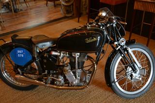 Velocette KSS 1936