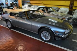Jaguar XJS V12 1991