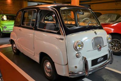 Fiat Multipla 1960