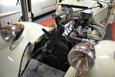 moteur auburn
